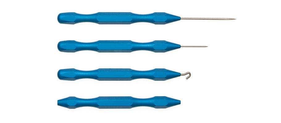 Renzetti Evolution Dubbing Needles
