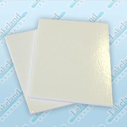 High-Tack Pearl Embossed Minnow Adhesive Foam