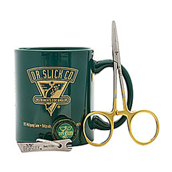 Dr.Slick Mug and Clamp Gift Set