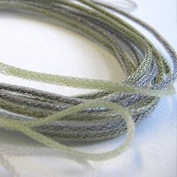 Плетеные подлески для нахлыста